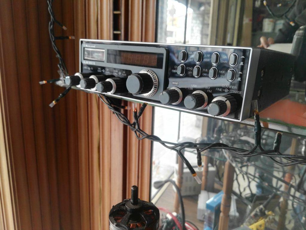 Radio Alan Midland della nostra azienda