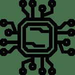 Circuiti integrati componenti elettronici tutta elettronica