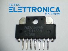 UPC1488H IC/CI  Sip-7 Circuito integrato – Integrated circuit