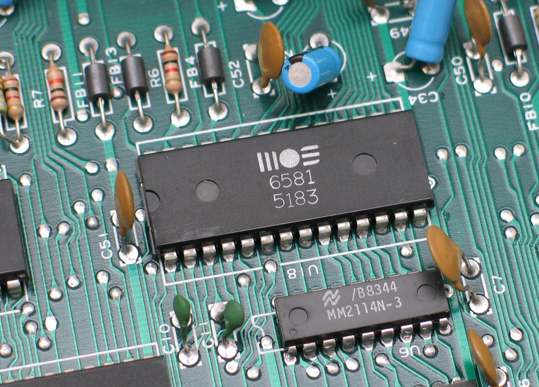 catalogo componenti elettronici
