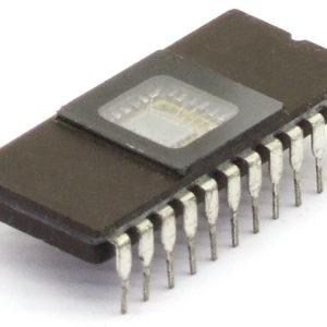 2708 EPROM IC/CI DIP-24  Circuito integrato – Integrated circuit