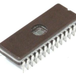 27128 EPROM IC/CI DIP-28  Circuito integrato – Integrated circuit