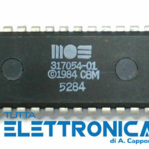 317054-01 per Commodore IC/CI DIP-28  Circuito integrato – Integrated circuit
