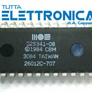 325341-08 per Commodore IC/CI DIP-24  Circuito integrato – Integrated circuit