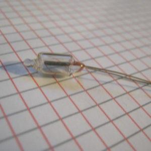 Lampadina NEON 6mm