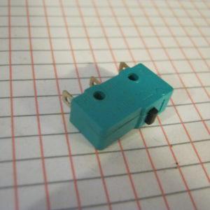 Microswitch  Mini