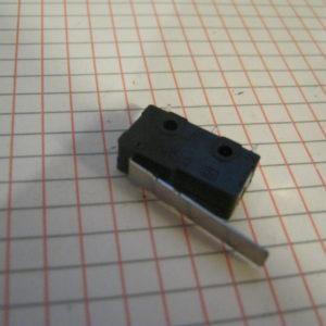 Microswitch  Mini con Leva
