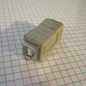 Adattatore USB B Femmina-Femmina