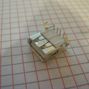 Presa USB A Femmina da C.S. 90 gradi