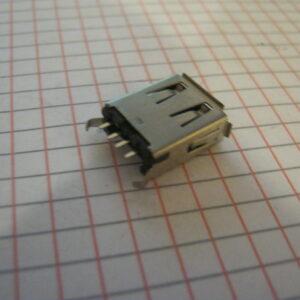 Presa USB A Femmina da C.S. 90 Verticale