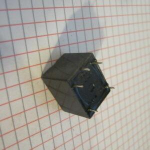 Rele 12V DC 1 Scambio 10A