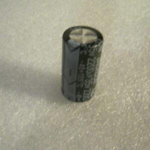 Condensatore Elettrolitico 2200uF 35V Radiale