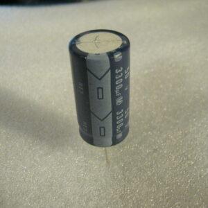 Condensatore Elettrolitico 3300uF 50V Radiale