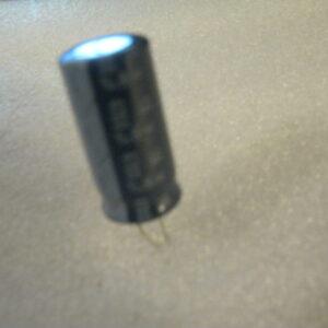 Condensatore Elettrolitico 4700uF 16V Radiale