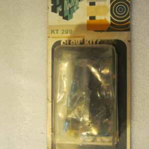 PLAY KITS KT209 Miscelatore a 3 Ingressi ( Vintage )