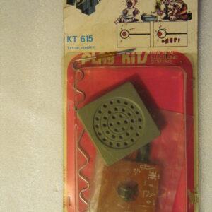 PLAY KITS KT615 Tocco Magico ( Vintage )