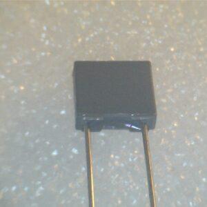 Condensatore Poliestere 15nF 100V Radiale