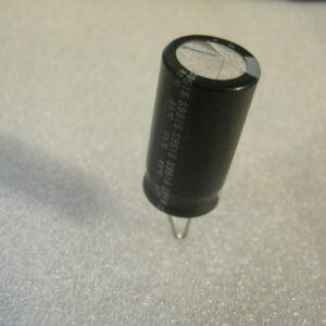 Condensatore Elettrolitico 100uF 250V Radiale