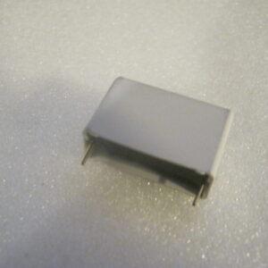 Condensatore Poliestere 390nF 100V Radiale