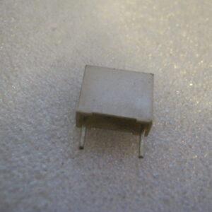 Condensatore Poliestere 4,7nF 1000V Radiale