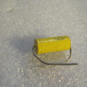 Condensatore Poliestere 3,9nF 1000V Assiale ( Vintage )