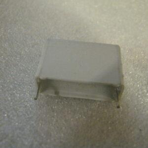 Condensatore Poliestere 1,2uF 250V Radiale
