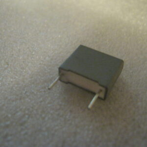 Condensatore Poliestere 22nF 630V Radiale