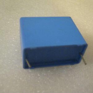 Condensatore Poliestere 47nF 1600V Radiale