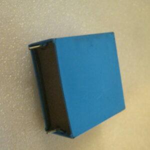 Condensatore Poliestere 2,2uF 400V Radiale