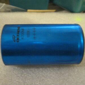 Condensatore Elettrolitico 4700uF 100V Assiale