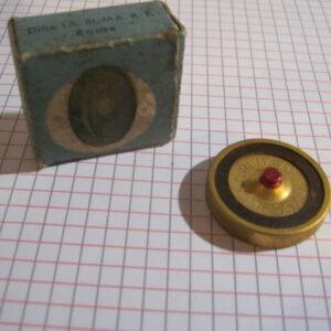 Capsula Microfonica Vintage