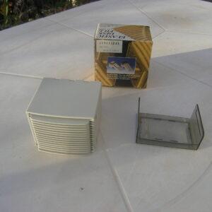 Contenitore Elastico per 15 Floppy Disk 3-1/2″