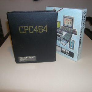 Home Budget per Amstrad CPC464