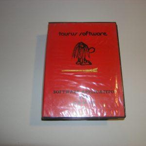 Software Applicativo per Commodore 64