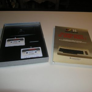 AN INTRODUCTION TO BASIC: Part 2 per Commodore VIC-20