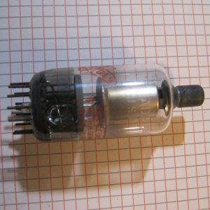 Valvola IAD2 Tube ( G.E.B. ) NOS