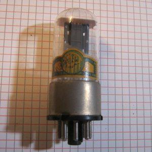 Valvola 6J5 Triode Tube ( Fivre)
