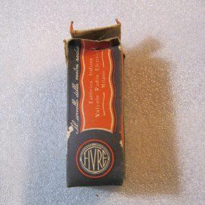 Valvola 6QL6  Pentode Tube ( Fivre) NOS