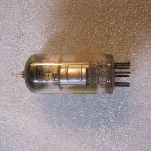 Valvola 1U5 Diode-Pentode Tube ( Fivre) NOS