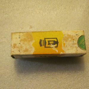 Valvola 15F80  Pentode Tube ( Magnadyne ) NOS