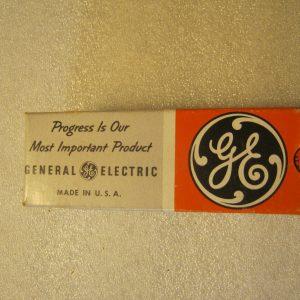 Valvola 6AR11  Twin Pentode  ( General Electric ) NOS