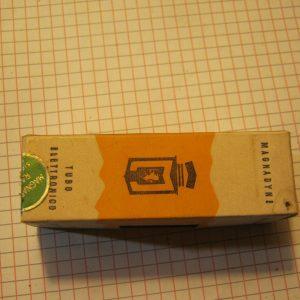 Valvola 6TD32 Triple Diode – Triode Tube ( Magnadyne ) NOS