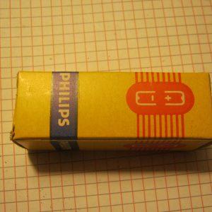 Valvola 6CG8A Triode-Pentode Tube ( Philips ) NOS