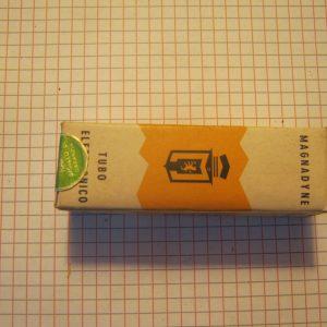 Valvola 16TP8 Triode-Pentode Tube ( Magnadyne ) NOS