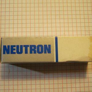 Valvola 6BZ6  Pentodo  ( Neutron ) NOS