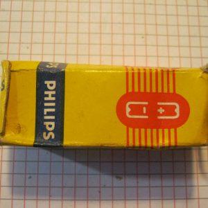 Valvola 6AF4 Triode ( Philips)