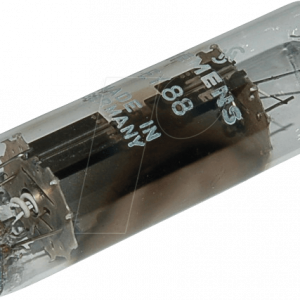 Valvola EY88  Diode Damper Tube ( Siemens ) NOS