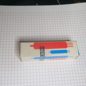 Valvola DY802  Rettificatrice a Semionda Tube ( R.F.T. ) NOS