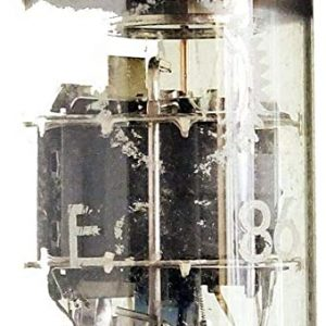 Valvola ECF86 Triode-Pentode Tube ( Philips ) NOS