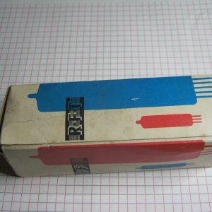 Valvola PY500A  Diode Damper Tube ( R.F.T. ) NOS